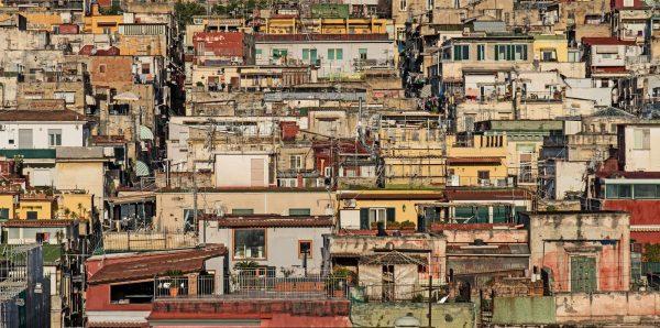 Naples City Overview Tour